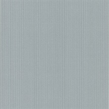 Pasqual Slate Stripes Wallpaper