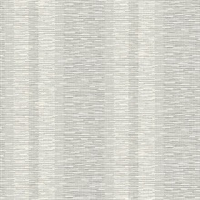 Pezula Bone Texture Stripe Wallpaper