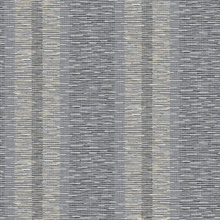 Pezula Grey Texture Stripe Wallpaper