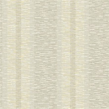 Pezula Yellow Texture Stripe Wallpaper