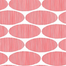 Pink and White Frankie Contemporary