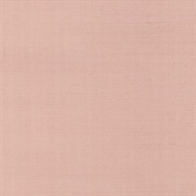 Pink Palette Natural Grasscloth Rifle Paper Wallpaper