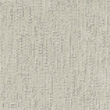 Pizazz Taupe Faux Paper Weave