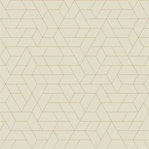 Point of View Wallpaper - Beige