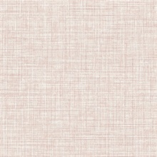 Poise Pink Linen