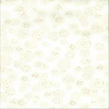 Posy Wallpaper - Neutral