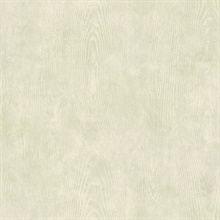 Priscilla Grey Faux Wood Grain Wallpaper