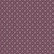 Purple Fretwork Wallpaper