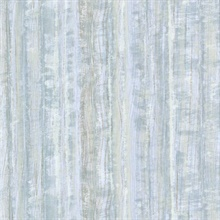 Radiance Blue Stripe Texture