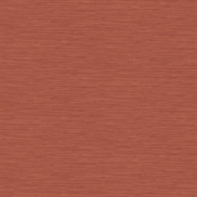 Radiant Grasscloth Berry Type II 20oz Wallpaper