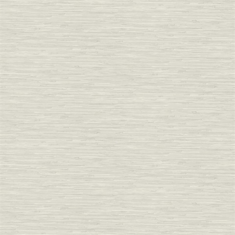 Radiant Grasscloth French Grey Type II 20oz Wallpaper