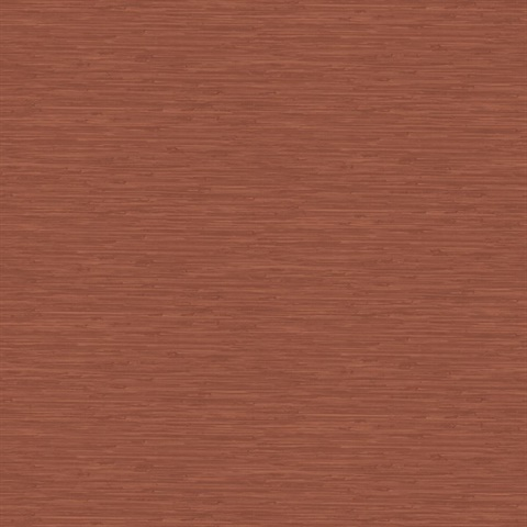 Radiant Grasscloth Red Oxide Type II 20oz Wallpaper