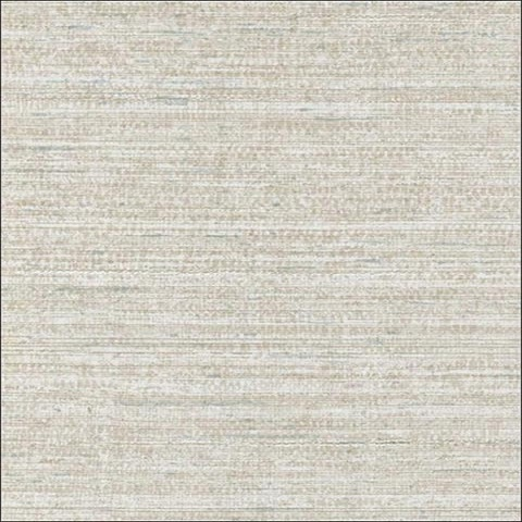 19 87419 Raul Light Grey Fabric Texture Wallpaper