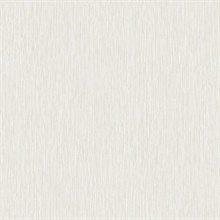 Reese Ivory Stria Wallpaper