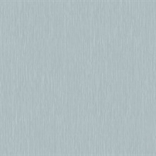 Reese Light Blue Stria Wallpaper