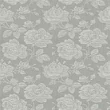 Rose Fabric Floral