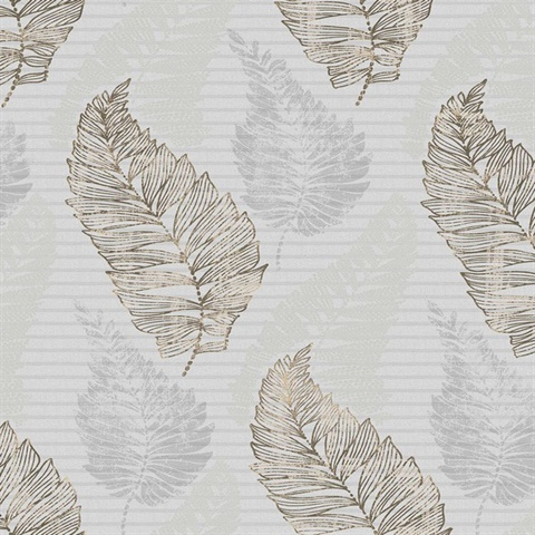 Rosemary Grey Leaf