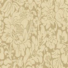 Rosselli Paisley Floral