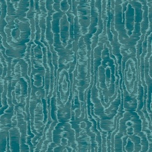 Salento Teal Abstract