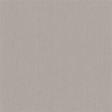 Salvin Taupe Texture Wallpaper