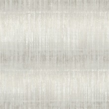 Sanctuary Light Grey Texture Stripe