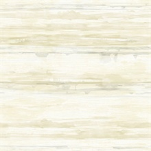 Sandhurst Light Yellow Abstract Stripe Wallpaper