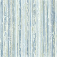 Savanna Blue Stripe