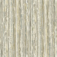 Savanna Olive Stripe
