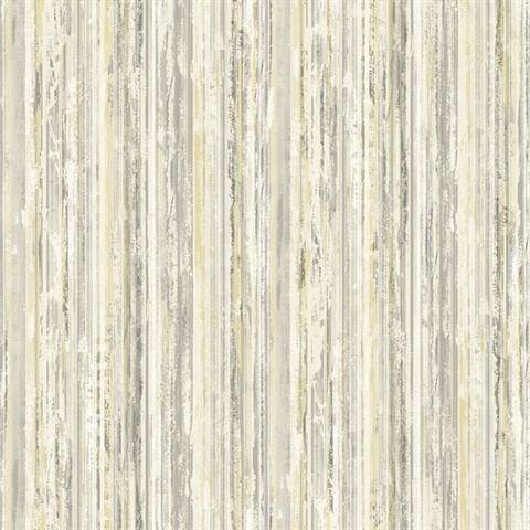 Savanna Taupe Stripe