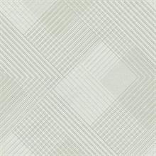 Scandia Plaid Grey