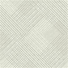 Scandia Plaid Taupe