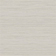 Scott Living Barnaby Light Grey Faux Grasscloth Non Woven Unpasted Wal