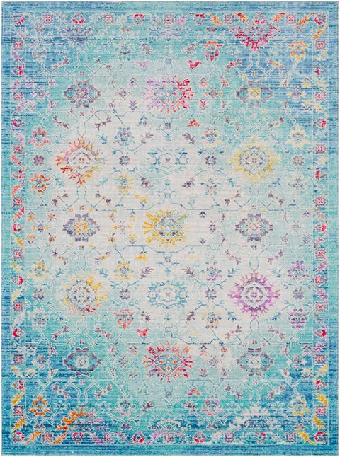 SDT2310 Seasoned Treasures - Area Rug