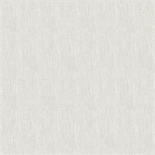 Seaton Grey Faux Grasscloth Wallpaper