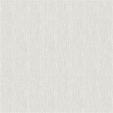 Seaton Taupe Linen Textured Wallpaper