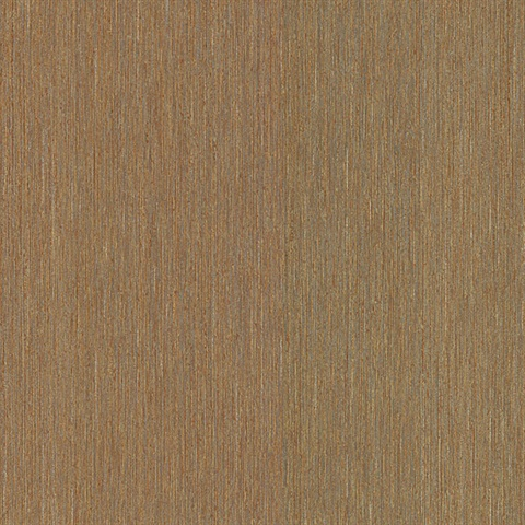 415 87981 Serge Light Brown Twill Textured Wallpaper