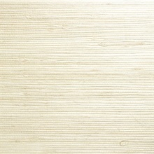 Shuang Cream Grasscloth