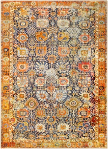 SKR2300 Silk road - Area Rug
