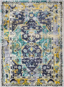 SKR2302 Silk road - Area Rug