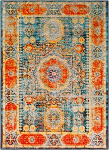 SKR2304 Silk road - Area Rug