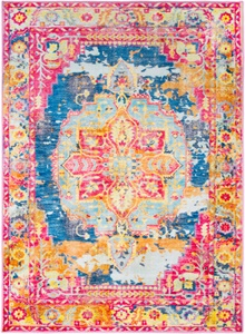 SKR2307 Silk road - Area Rug