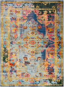 SKR2309 Silk road - Area Rug