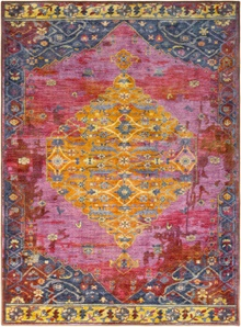 SKR2310 Silk road - Area Rug