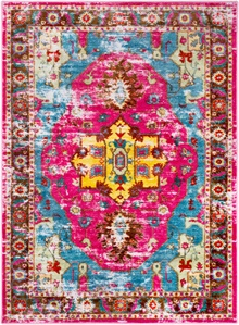 SKR2311 Silk road - Area Rug