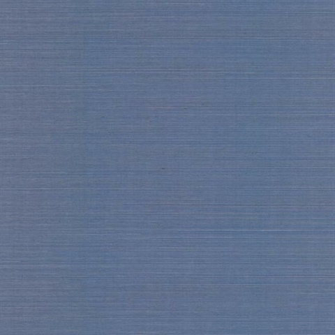 Sky Blue Palette Natural Grasscloth Rifle Paper Wallpaper