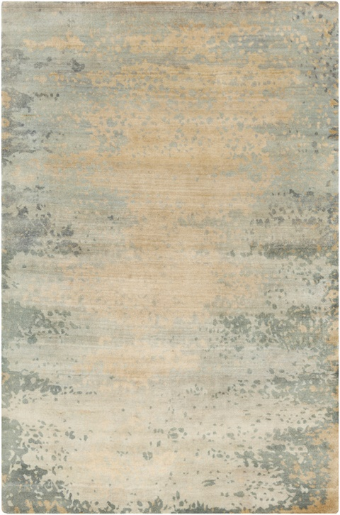 SLI6401 Slice Of Nature Area Rug