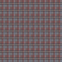 Sonny Blue Heritage Tartan Wallpaper