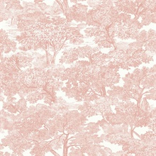 Spinney Rose Toile