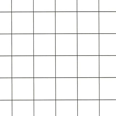 Squares Black White Squares001 Modern Designer Wallpaper