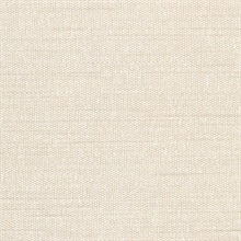 Stannis Taupe Linen Texture